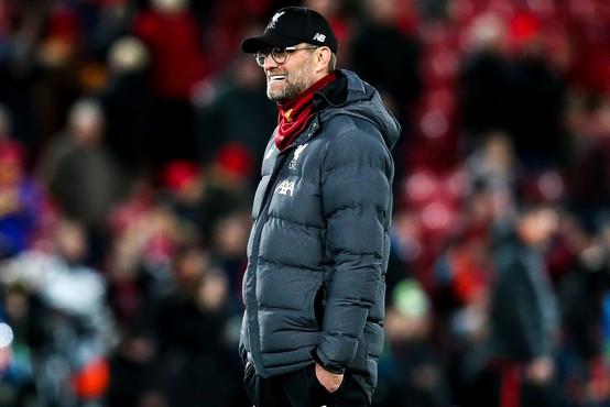 Iz nogometnih vod v politične: trener Liverpoola kot nemški kancler?