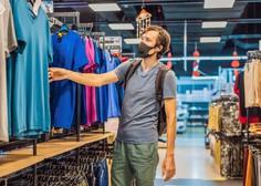 Nakupovanje bo po novem terjalo drugačno obnašanje in spremembo navad