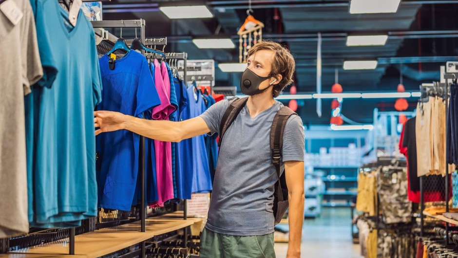 Nakupovanje bo po novem terjalo drugačno obnašanje in spremembo navad (foto: profimedia)