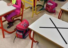 Ob ponovnem odprtju šol veljajo strogi zaščitni in higienski ukrepi
