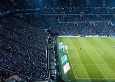 Turški nogomet julija že z navijači na tribunah?