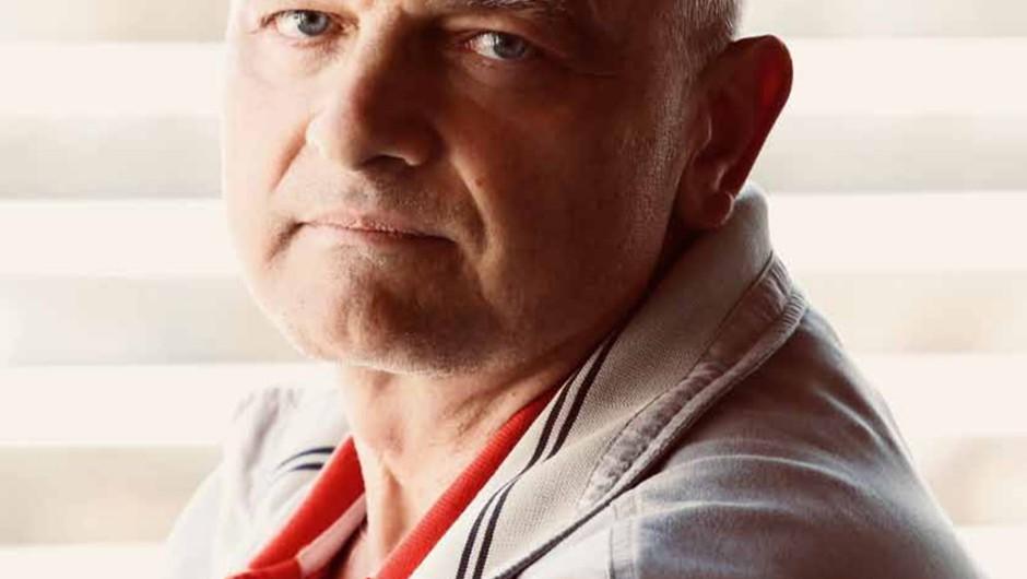 dr. Alojz Ihan (foto: Aleksandra Saša Prelesnik)