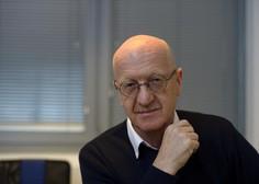 """Dr. Andrej Perko: """"Večina ljudi, ki piše komentarje, so skrivači brez hrbtenice"""""""