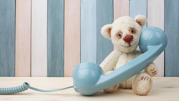 TOM telefon podaljšuje svetovalne ure za otroke, ki ostajajo doma (in ostale) (foto: profimedia)