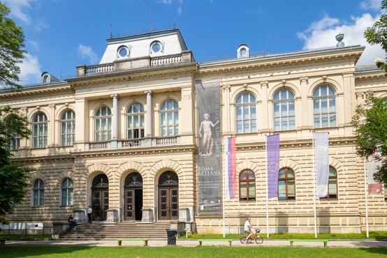Mednarodni muzejski dan zaradi pandemije letos tudi virtualno
