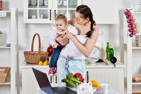 Iščete varstvo za svojega otroka? Poskusite z brezplačno aplikacijo MyNanny!