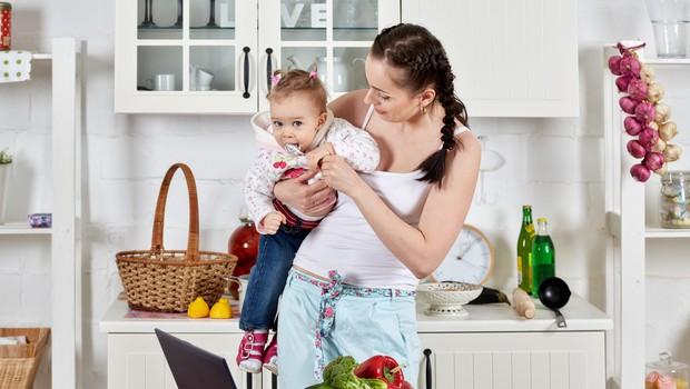 Iščete varstvo za svojega otroka? Poskusite z brezplačno aplikacijo MyNanny! (foto: profimedia)