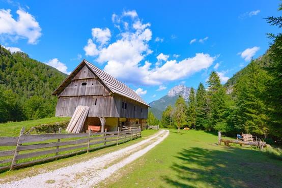 Planinska zveza Slovenije posodobila priporočila za vse dejavnosti v planinstvu