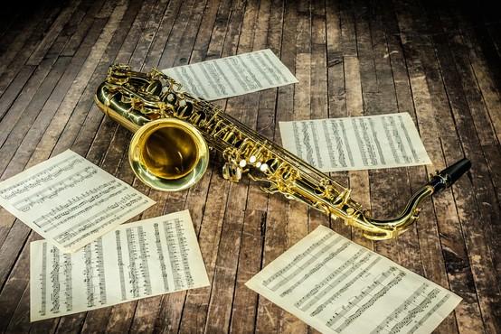 Omamljene laboratorijske podgane imajo raje jazz kot klasično glasbo