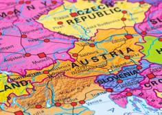 Avstrija s Češko, Slovaško in Madžarsko načrtuje skupno odprtje meja