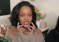 Rihanna na tretjem mestu najbogatejših glasbenikov