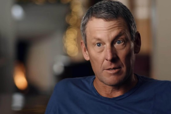 """Lance Armstrong: """"Vsi so uporabljali doping, zmagal bi tudi brez njega"""""""