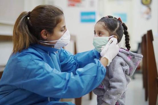 Pandemija koronavirusa ima lahko katastrofalne posledice za milijone otrok po vsem svetu