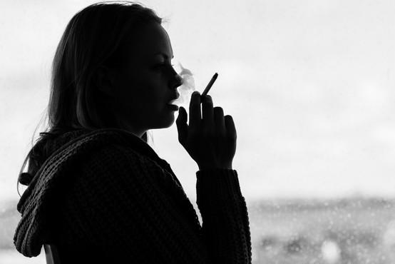 Cigarete in tobak z okusom mentola se dokončno poslavljajo