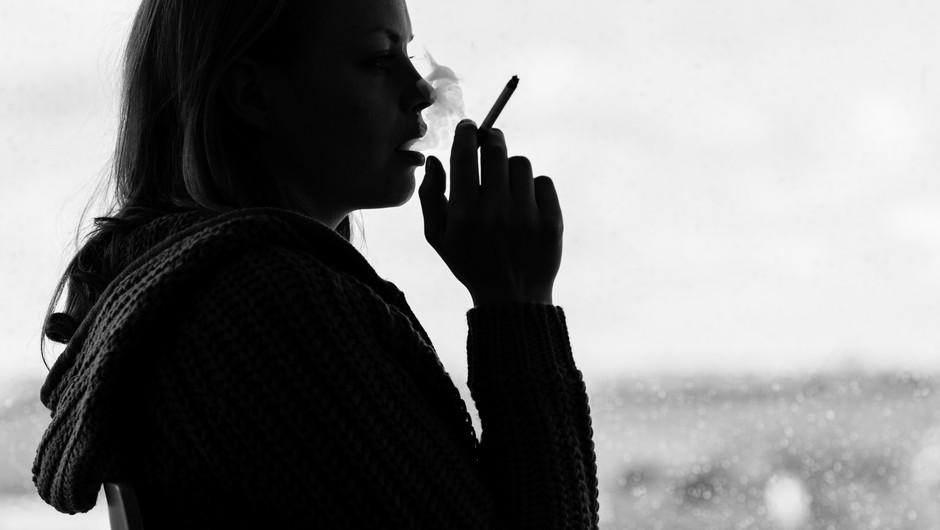 Cigarete in tobak z okusom mentola se dokončno poslavljajo (foto: Profimedia)