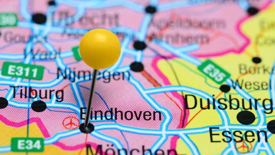 Na Nizozemskem kuna s koronavirusom okužila delavca (foto: Profimedia)
