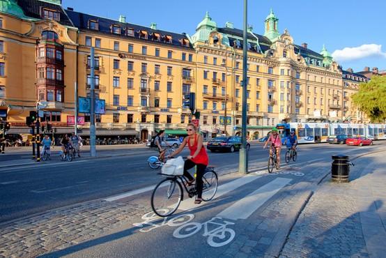 V švedski prestolnici protitelesa proti koronavirusu razvilo sedem odstotkov ljudi