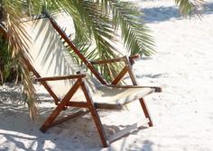 Na dopust s turističnim bonom že s 1. junijem