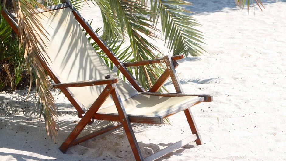 Na dopust s turističnim bonom že s 1. junijem (foto: Profimedia)