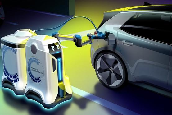 EU pripravlja novo ugodnost za električne avtomobile