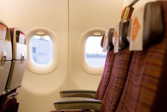 Proizvajalci zagotavljajo: Klimatske naprave v letalih so varne