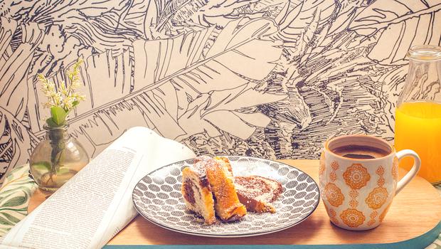 Ste vedeli, da najdražjo kavo na svetu pridelujejo – sloni? (foto: PROMO)