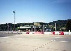 Avstrija še vedno  zadržana pri odpiranju meje s Slovenijo