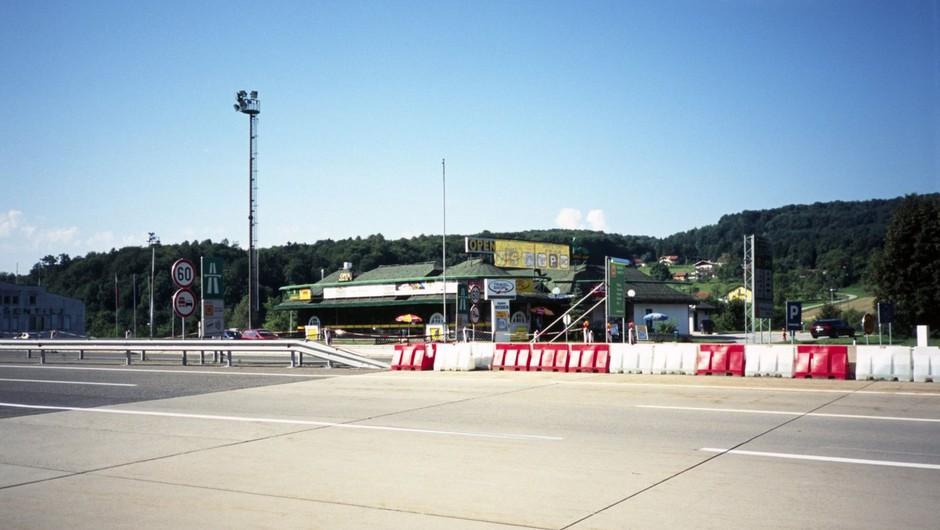Avstrija še vedno  zadržana pri odpiranju meje s Slovenijo (foto: profimedia)