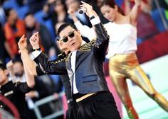 Psy ustvaril mega hit Gangnam Style in izginil s scene