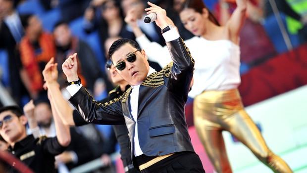 Psy ustvaril mega hit Gangnam Style in izginil s scene (foto: Profimedia)