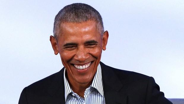 Barack Obama bi zlahka premagal Donalda Trumpa, če bi bile volitve danes! (foto: profimedia)