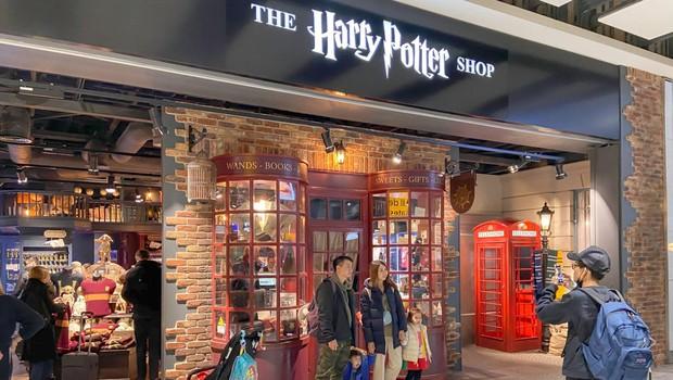 Knjiga o Harryju Potterju, ki jo je učiteljica rešil iz zabojnika za smeti, dosegla vrtoglavo ceno (foto: profimedia)