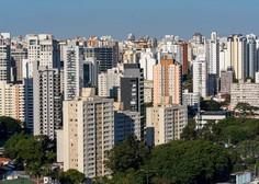 """V Braziliji se ne borijo le proti koronavirusu, ampak tudi """"bolsonarovirusu"""""""