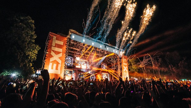 EXIT na prošnjo srbske premierke prestavljen na avgust! (foto: Exit Press/Supra Travel)