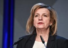 Bojana Beović: Poskrbeti moramo, da v drugem valu koronavirusa ne bo treba ugasniti javnega življenja
