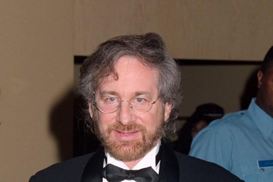 Steven Spielberg se seli na Broadway in snuje muzikal
