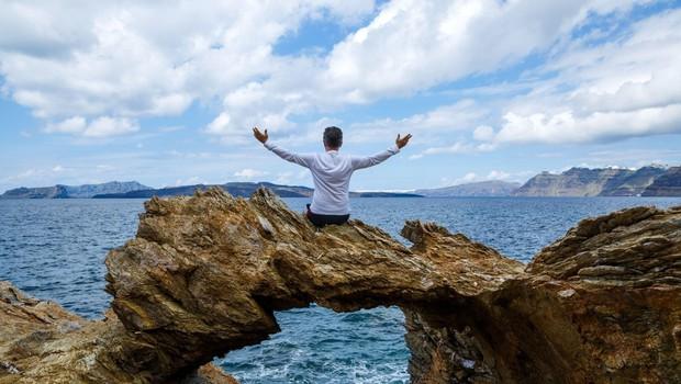V Grčiji in na Cipru naj bi turizem kmalu po malem spet oživel (foto: profimedia)