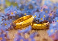 Za poročno slavje omejitev zbiranja ne velja, za prireditve in dogodke po navodilih NIJZ