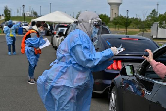 V Evropi priprave na vnovični zagon turizma, v Južni Ameriki žarišče koronavirusa