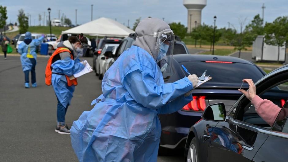 V Evropi priprave na vnovični zagon turizma, v Južni Ameriki žarišče koronavirusa (foto: profimedia)