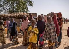 Pandemija koronavirusa poglablja krizne razmere v osrednjem Sahelu