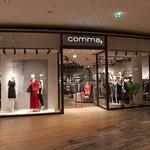 Comma v Aleji odprla trgovino, ki se ponaša z najnovejšim notranjim dizajnom (foto: PROMO)