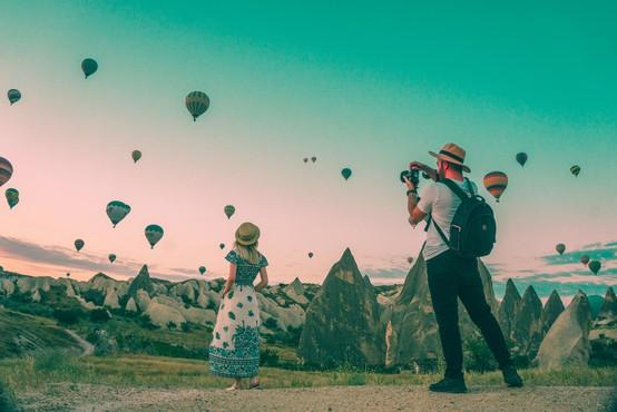 Kaj je turizem v oblaku in kako verjetno se bo obdržal tudi po krizi