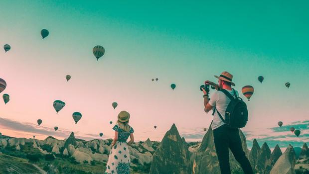 Kaj je turizem v oblaku in kako verjetno se bo obdržal tudi po krizi (foto: Unsplash)