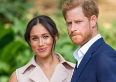 Princ Harry je vztrajal, da prenehajo s snemanjem serije The Crown