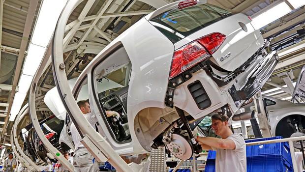 Dieselgate: odškodnina tudi za evropske kupce Volkswagnov? (foto: Profimedia)