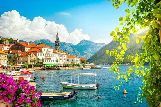 Črna gora prva država v Evropi brez koronavirusa