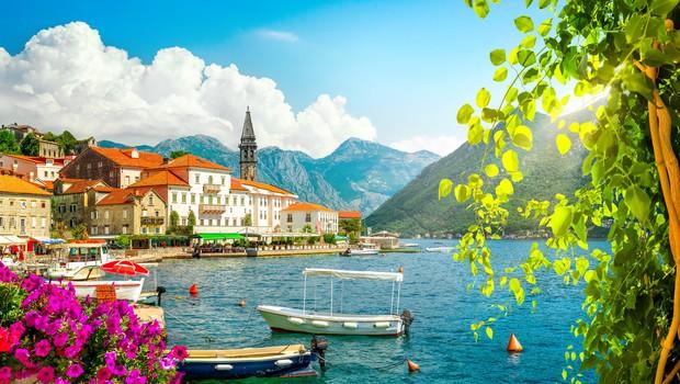 Črna gora prva država v Evropi brez koronavirusa (foto: Profimedia)