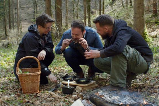 """Dr. Katja Rebolj: """"Netflixov snemalec je naš gozd poimenoval za čarobnega!"""""""