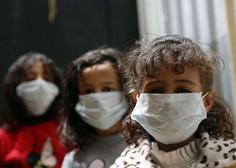 Za boj proti koronavirusu doslej zbrali 9,5 milijarde evrov